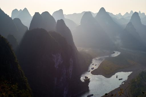 lijiang-river.jpg Inspiration for generations of Chinese poets and painters